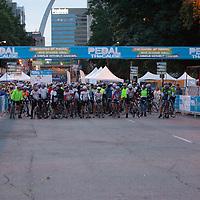 100 mile Start