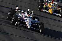 Ryan Briscoe, Peak Antifreeze and Motor Oil Indy 300, Chicagoland Speedway, Joliet, IL 8/28/2010