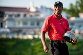 Tiger Woods (N)
