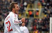 Bologna v AC Milan
