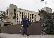 St. Vincent Medical Center
