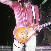 THE FIRM Jimmy Page,