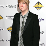 """Austin Anderson arrives on the red carpet at """"A Stellar Night"""" hosted by """"Starlight Children's Foundation"""" who are brightening the lives of seriously and terminally ill children in order to take their minds off the pain, fear and isolation of their illness. The Gala benefit was held at the Century Plaza Hyatt Hotel in Century City Ca. Saturday March 26, 2011. Photo by Peter Switzer"""