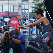 MUSIC 2014 - 26th Annual duPont Clifford Brown Jazz Festival in Wilmington, Delaware (Day 3)