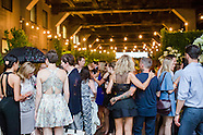 High Line Summer Party with Coach 2015