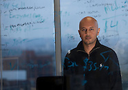 Ted Dhanik, CEO of Engage BDR