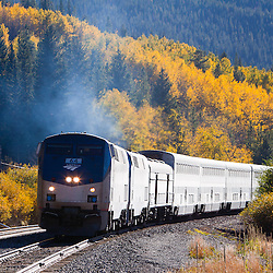 Amtrak Stock Images
