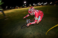 during the Interbike trade show 2010.