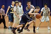 St Marys vs. Basketball vs. St Marys