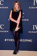 17-1-217 -GENEVE GENEVA SWITSERLAND SWISS ZWITSERLAND -  SIHH 2017  IWC gala event «Decoding the Beauty of Time» COPYRIGHT ROBIN UTRECHT