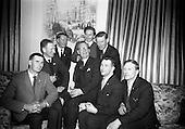 2844 1966 Shell & Albatros Reception at Jury's Hotel for Macra na Feirme