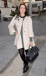 Kat Shoob attends Annie Gala Screening at Odeon West End, Leicester Square, London on Sunday 14 December 2014