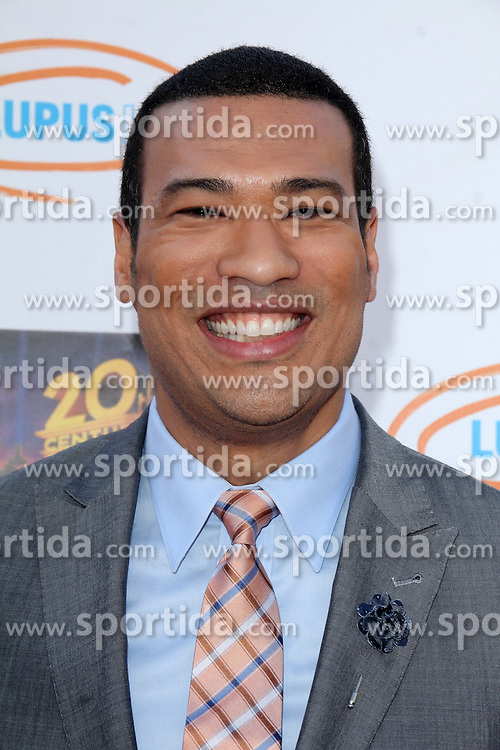 Michael Yo, at the Lupus LA Orange Ball, Fox Studios, Los Angeles, CA 06-06-15. EXPA Pictures &copy; 2015, PhotoCredit: EXPA/ Photoshot/ Martin Sloan<br /> <br /> *****ATTENTION - for AUT, SLO, CRO, SRB, BIH, MAZ only*****