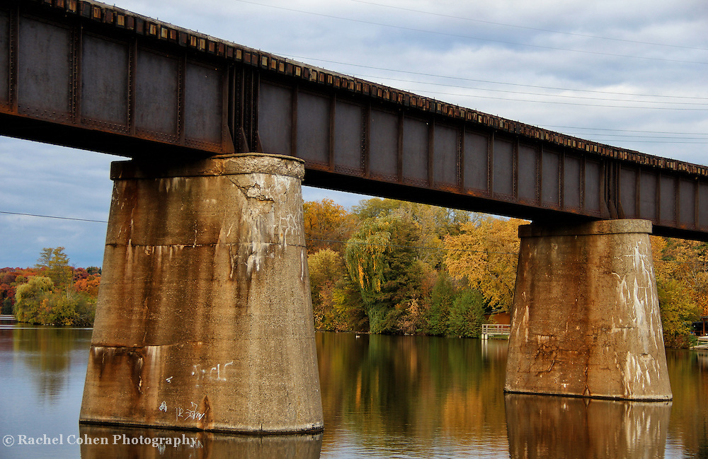 &quot;Supported Reflections&quot;<br />