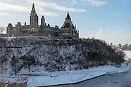 Parliament Hill - Ottawa