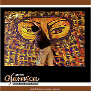 Cover for Ojarasca, supplement of La Jornada newspaper, march 2011