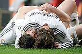 Real Madrid top La Liga