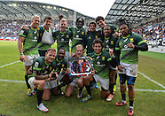 15 May Plate Final- South Africa v Australia