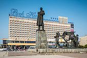 Day 22. Nizhny Novgorod - Zavidovo