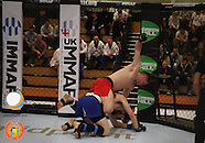 Day 2 IMMAF European Open Championships of Amateur MMA 2015