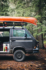 Van Life Photos - stock images, road trip, van camping, westfalia, westy, pacific northwest, vanlife