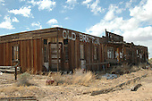 Bouse AZ, Ghost Town