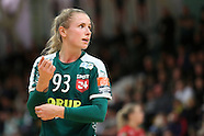 HBALL: 01-02-2017 - Viborg HK - Randers HK - DameLigaen 2016-2017