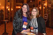 The 39th Annual IACP Awards and Gala After-Party Sunday, March 5, 2017 at the Louisville Palace Theater in Louisville, Ky. Members of IACP: The International Association of Culinary Professionals finished their three-day conference here with the IACP Cookbook Awards followed by a Hot Brown Smack-Down party with creative cocktail pairings. (Photo by Brian Bohannon)
