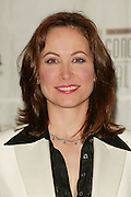 Linda Eder at the 33rd Annual Songwriters Hall Of Fame Awards induction ceremony at The Sheraton New York Hotel in New York City. June 13 2002. <br /> Photo: Evan Agostini/PictureGroup