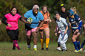 Costume Tri-Match - South Jersey vs Lehigh - 29 October 2016