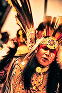 American Indian Council Powwow-MSU