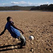 April 2009 Cintsa, Eastern Cape, South Africa