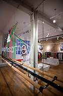 Stella mccartney<br /> Adidas Store<br /> Covent Garden, London