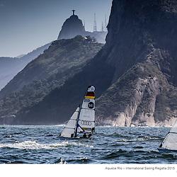 RIO 2015 Test Event
