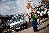 Ethiopia - Men Women Mules - Color