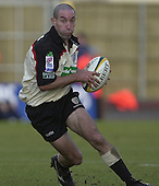 20030302  London Irish vs Northampton Saints, Powergen