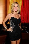 12/2/2008 - Britney Spears Celebrates Her 27th Birthday At Tenjune - Inside