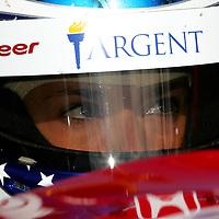2005 INDYCAR RACING DANICA PATRICK ROOKIE SEASON