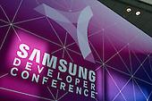 HERE at Samsung Developer Conference