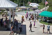 Abita Springs Busker Festival 2015