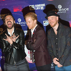 MTV EMA 2014 arrivals
