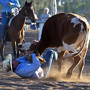 Rodeo in Australia