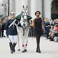 Lisboa Fashion Week / Março 2014