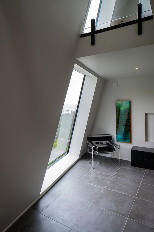 45 degree house wellington new zealand bbc architects nic ballara grand design new zealand chris moller