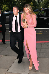 Boodles Boxing Ball at The Grosvenor House Hotel, Park Lane London on Saturday 12 September 2015