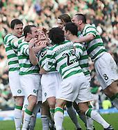 15-03-2009 Celtic v Rangers League Cup Final