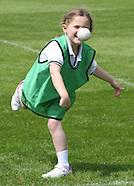 SJS Year Three & Four sports day