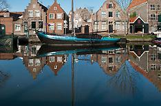 Edam, Noord Holland, Netherlands