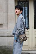 Paris Fashion Week F/W 2016