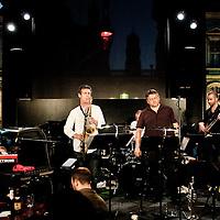 Karim Maurice Quintet